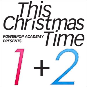 V.A./This Christmas Time1+2