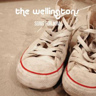 【ワケアリ特価】The Wellingtons / Song For Kim (7' VINYL)