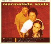 Marmalade Souls
