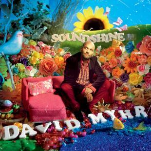 David Myhr / Soundshine (12″ VINYL+Digital DL)