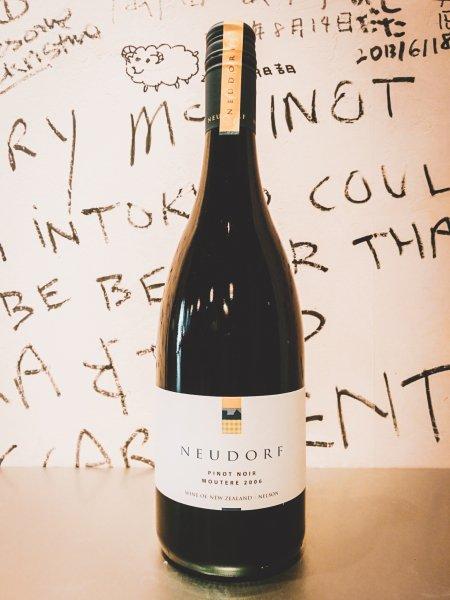 Neudorf Moutere Pinot Noir 2006