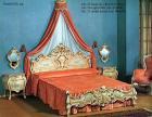 イタリア輸入家具【Fratelli Elli−フラッテリ エリ】ベッドルーム(W185cm)