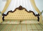 イタリア輸入家具【Fratelli Elli−フラッテリ エリ】ヘッドベッド(W188×H173cm)