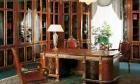イタリア輸入家具【Asnaghi Interiors】<BR>デスクセット