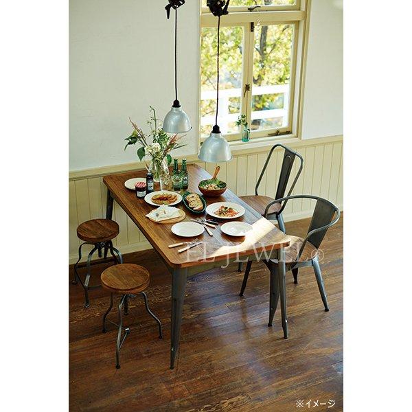 【セール!】【LIBERTA】インダストリアルスタイル家具 ベンチ(W120×D39×H45cm)