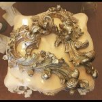 <b>【即納可!】【限定品】</b>Katherine's Collection♪ ロココウォールデコ 2個セット<img class='new_mark_img2' src='//img.shop-pro.jp/img/new/icons1.gif' style='border:none;display:inline;margin:0px;padding:0px;width:auto;' />