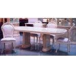 <B>【CAMEL】<ROSSELA-ロッセラ></B>イタリア製〜ダイニングテーブル(W185〜230×D108×H75cm)