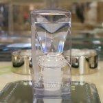 <b>【即納可!】</b>キラキラ♪ 【フランス-Aulica】 ダイアモンド型 ワインストッパー