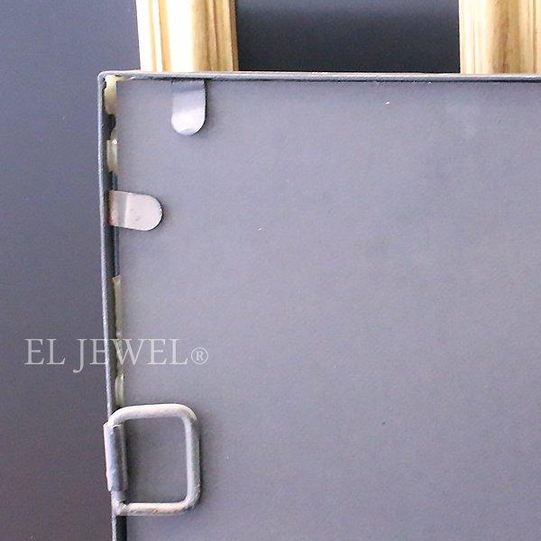 【即納可!】 フランス「asiatides」 デザインミラー(W65×D10×H65cm)