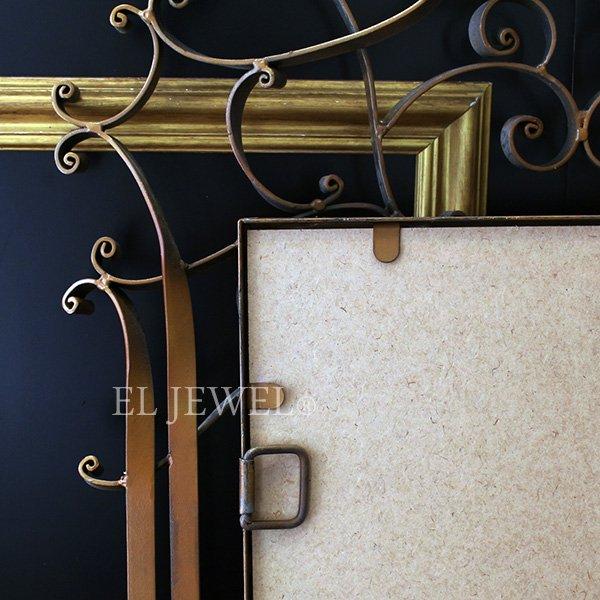 【即納可!】 フランス「asiatides」 デザインミラー(W88×D3.5×H54.4cm)