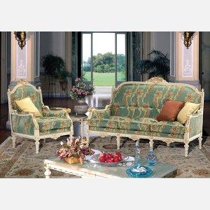 イタリア高級輸入家具<b>【DBF】</b>Royal シリーズ