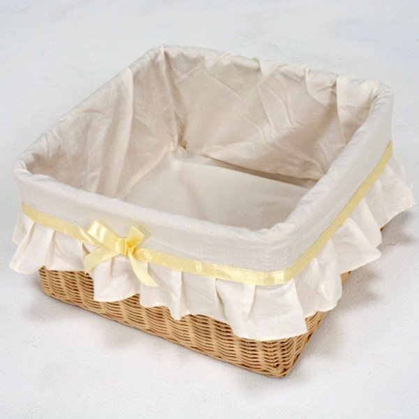 【セール!】【HAMPTON】クラシカルスタイル♪ワイドキャビネット・アンティークホワイト(W107×D35×H75cm)