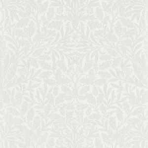 輸入壁紙<b>【PURE WALLPAPERS】</b>PURE MORRIS イギリス「Pure Acorn」(52cm巾×10m巻)