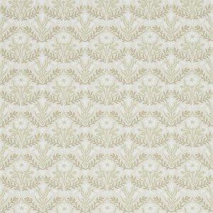 輸入壁紙<b>【MORRIS ARCHIVE IV】</b>MORRIS&Co. イギリス「Morris Bellflower」(52cm巾×10m巻)