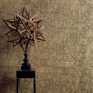 輸入壁紙<b>【SERENADE】</b>KHR&#212;MA ベルギー「Quinza」(53cm巾×10m巻)