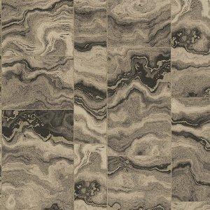輸入壁紙<b>【VENEZIA】</b>KHR&#212;MA ベルギー「Pietro」(53cm巾×10m巻)