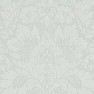 輸入壁紙<b>【CHISWICK GROVE WALLPAPERS】</b>Sanderson 英国「Kent」(52cm巾×10m巻)