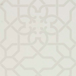 輸入壁紙<b>【CHISWICK GROVE WALLPAPERS】</b>Sanderson 英国「Mawton」(52cm巾×10m巻)