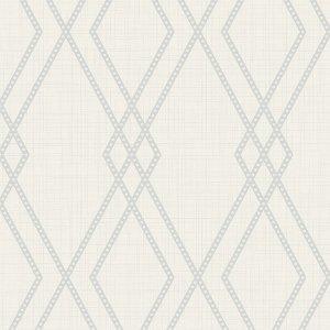 ≪国内在庫品≫輸入壁紙<b>【ESPOIR NEW AGE】</b>WALLQUEST アメリカ(68.5cm巾×8.2m巻)