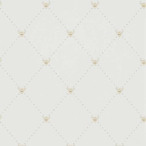 輸入壁紙<b>【POTTING ROOM WALLPAPERS】</b>Sanderson 英国「Nectar」(52cm巾×10m巻)