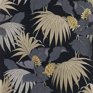 輸入壁紙<b>【MANAROLA WALLPAPERS】</b>OSBORNE&LITTLE 英国「Vernazza」(68.5cm巾×10m巻)