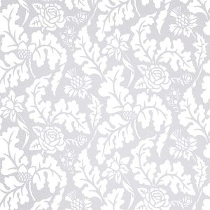 輸入壁紙<b>【MANAROLA WALLPAPERS】</b>OSBORNE&LITTLE 英国「British Isles Damask」(52cm巾×10m巻)