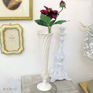 【即納可!】【フラワーベース】花器「HERITAGE-ヘリテージ」(φ10×H33cm)