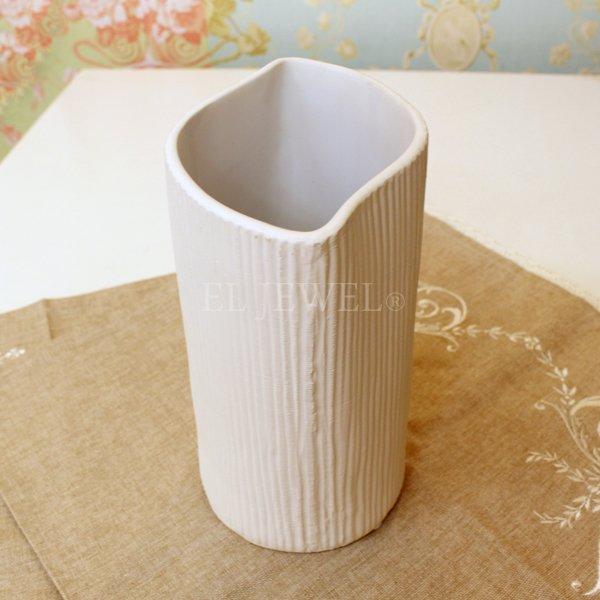 【即納可!】 【フラワーベース】花器「plage-プラージュ」(H21cm)