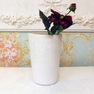 【入荷未定】【フラワーベース】花器「plage-プラージュ」(H21cm)