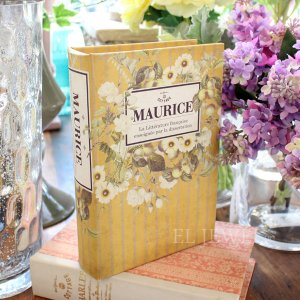 <b>【入荷未定】</b>ブック型BOX「MAURICH」(14.5×21×5cm)<img class='new_mark_img2' src='https://img.shop-pro.jp/img/new/icons47.gif' style='border:none;display:inline;margin:0px;padding:0px;width:auto;' />