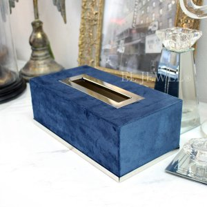 <b>【完売】</b>【フランス-Aulica-】ティッシュBOX・ダークブルー(D14×W26×H9.5cm)<img class='new_mark_img2' src='https://img.shop-pro.jp/img/new/icons47.gif' style='border:none;display:inline;margin:0px;padding:0px;width:auto;' />