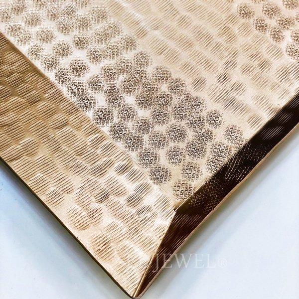 【即納可!】【フランス-Aulica-】ゴールドトレイ(W38.5×D22.5×H2.3cm)