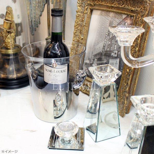 【即納可!】【フランス-Aulica-】シャンパンバケツ(H21×Φ18cm)