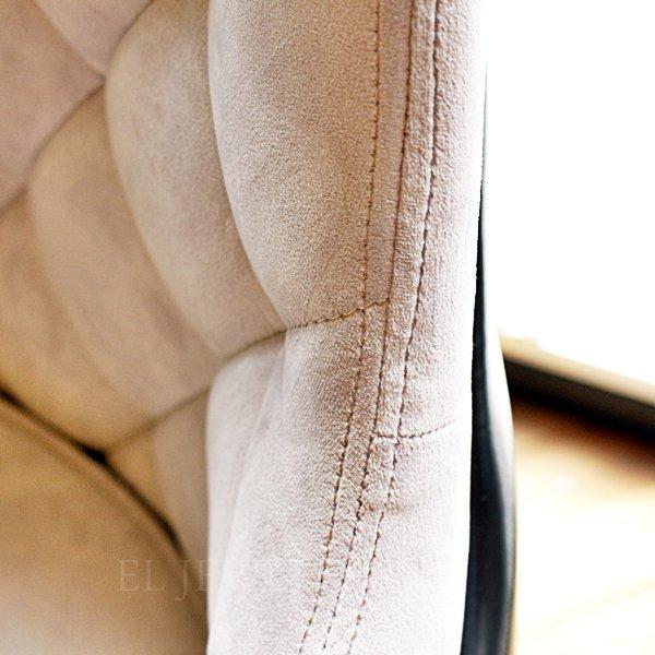 【即納可!】【60%OFF】【4台のみ国内在庫有!】イタリア・デザイナーズ意匠/ラウンジ・アームチェア(グレー)