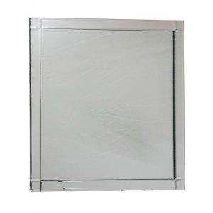 【即納可!】【フランス-Aulica-】スクエアミラー(50×50cm)