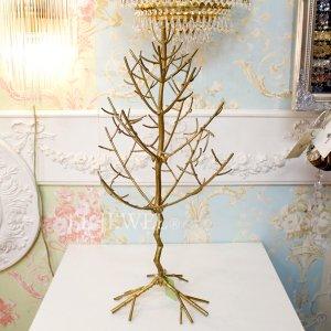 ゴールドトゥイッグツリー(H63cm)