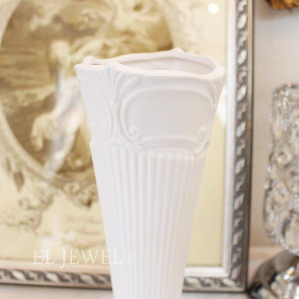 【即納可!】【フラワーベース】花器「Agnella-アニエラ」(φ10×H26cm)
