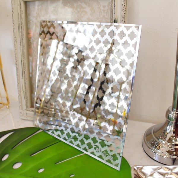 【即納可!】【フランス-Aulica-】ガラスプレート(30cm)