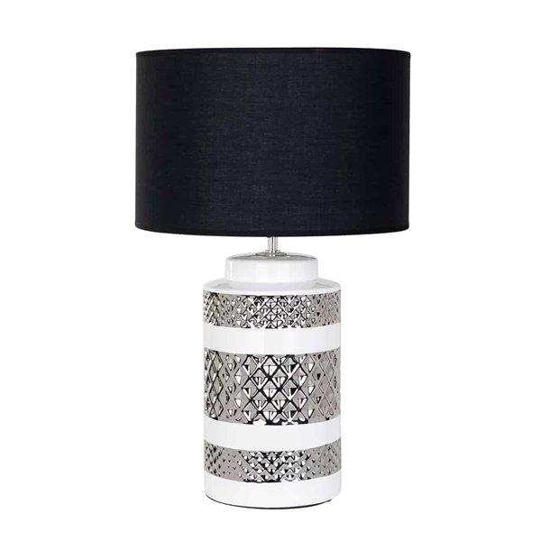 【即納可!】【Richmond Interiors-オランダ】デザインテーブルランプ「Aurora」 1灯(Φ390×H640mm)