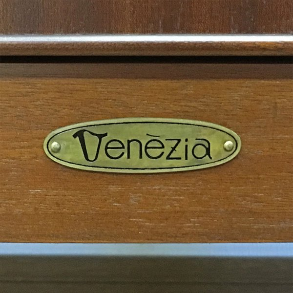 【Venezia】ベネチア 1Pソファ・ホワイト(W70×D74×H84cm)