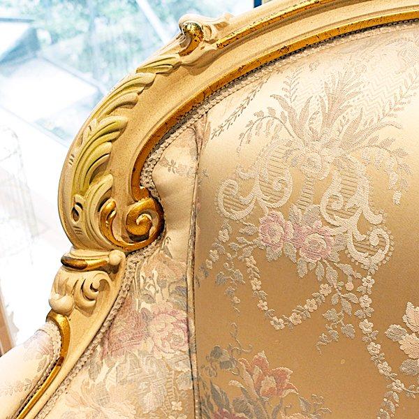 【ワケ有セール75%OFF】【即納可!】イタリア高級輸入家具 【SILIK−シリック】 1Pソファー(約W78×D90×H96cm)