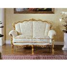 イタリア製 高級輸入家具<b>【BROGIATO】</b>NABUCCO シリーズ 2Pソファー W156×D85×H104cm