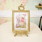 <b>【入荷未定】</b>シシリー.M.バーカー「Flower Fairies」額絵「コロンバインフェアリー」W29×H35cm<img class='new_mark_img2' src='https://img.shop-pro.jp/img/new/icons47.gif' style='border:none;display:inline;margin:0px;padding:0px;width:auto;' />