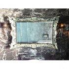 <B>【ベネチアンミラー】</B>壁掛けミラー クリア:H120×W80cm