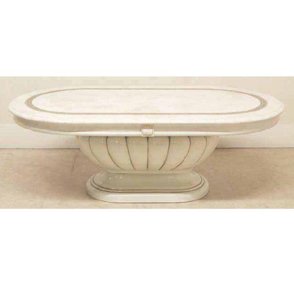 【CAMEL】<LEONARD-レオナルド> イタリア製 センターテーブル (W130×H45cm)