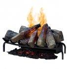 <b>【Dimplex】</b><オプティミストオープンハース>電気式薪暖炉(※暖房機能なし)(W717×D356×H305mm)