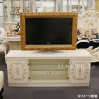 <b>【セール!】</b>【Saltarelli】<ヴェネチア>テレビボード(W150×D42×H58.5cm)<img class='new_mark_img2' src='//img.shop-pro.jp/img/new/icons24.gif' style='border:none;display:inline;margin:0px;padding:0px;width:auto;' />