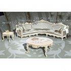 イタリア製 高級輸入家具<b>【BROGIATO】</b>RIGOLETTO 1770シリーズ ソファー(W76×D82×H91cm)