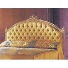 イタリア製 高級輸入家具<b>【BROGIATO】</b>ベッド(W220×D215×H172cm)