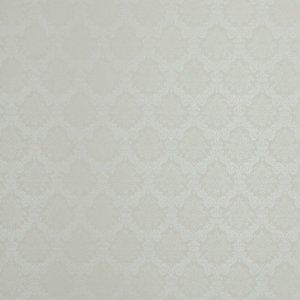 ≪国内在庫品≫輸入壁紙<b>【UTOPIA4】</b>ダマスク柄 ベージュ系(53cm巾×10m巻)